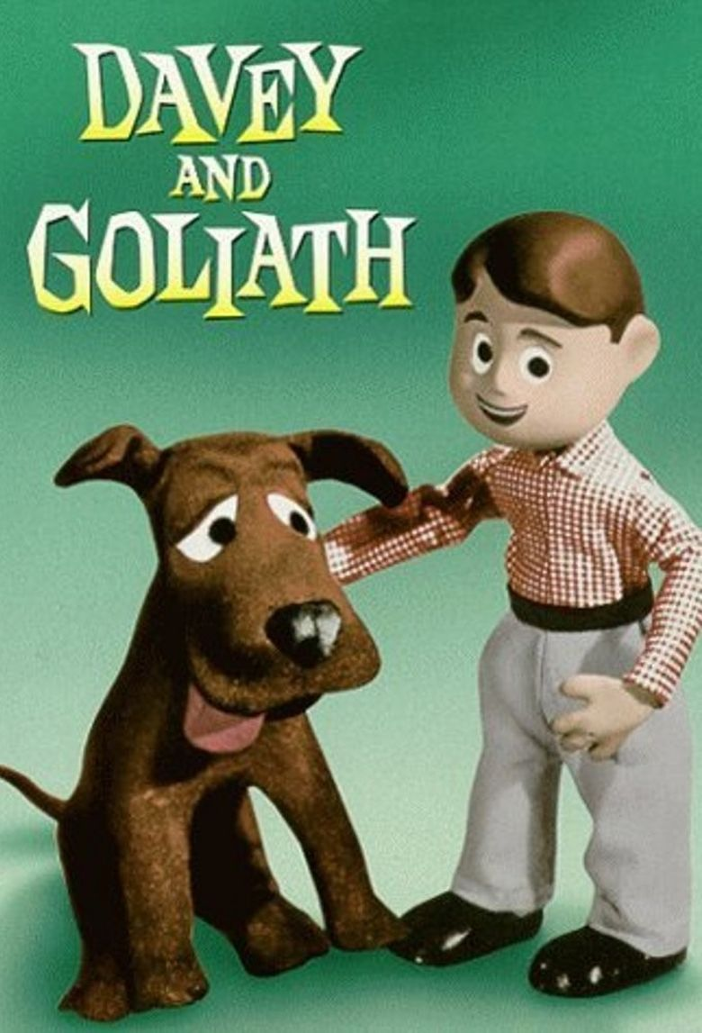 Watch Davey and Goliath