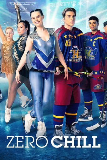Zero Chill Poster