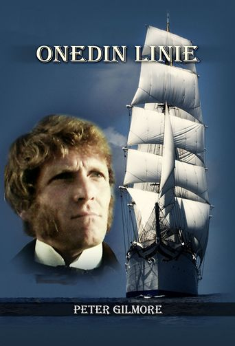 The Onedin Line Poster