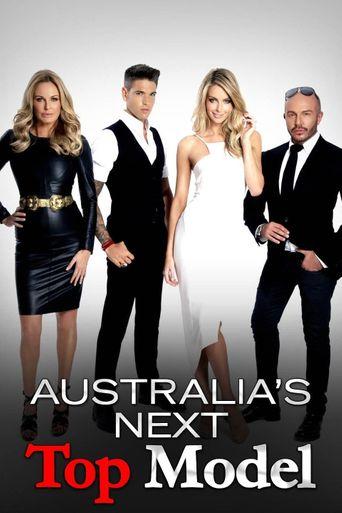 Watch Australia's Next Top Model