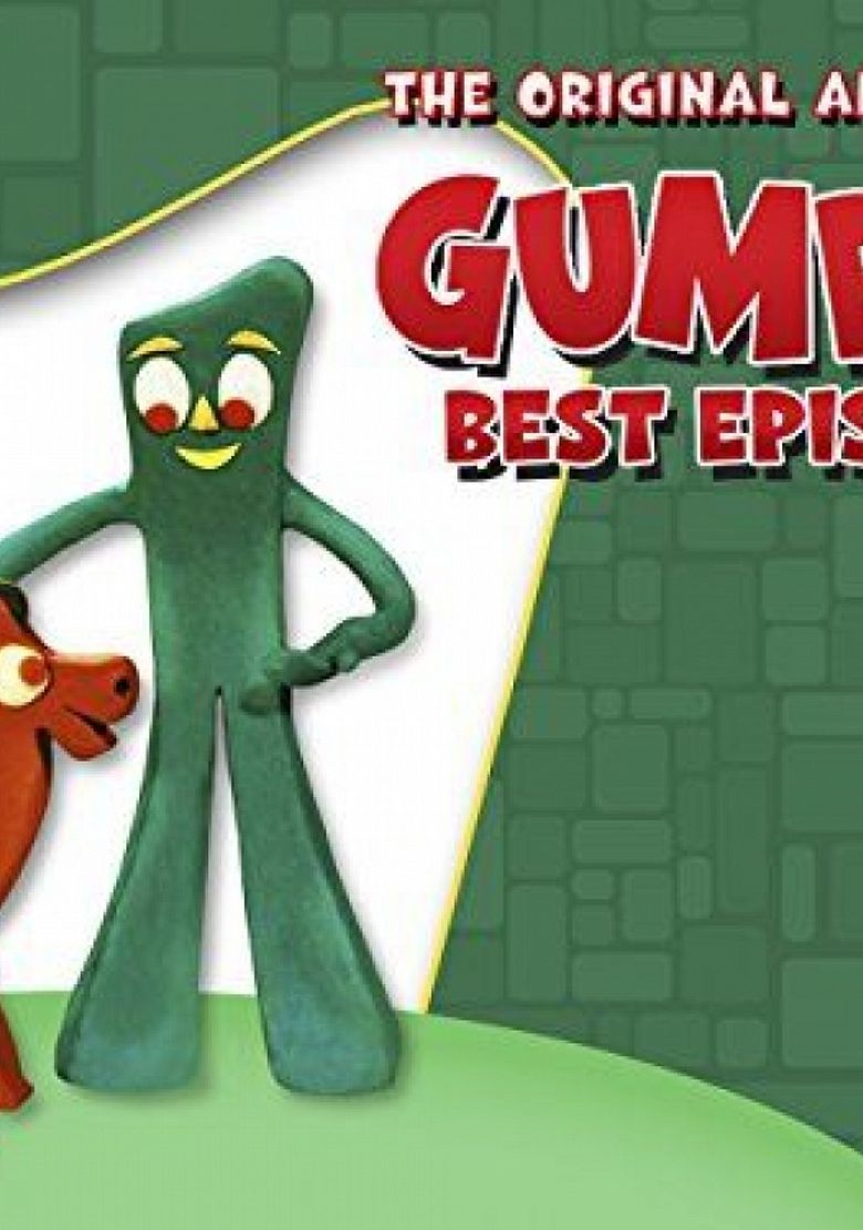 Gumby's Best Episodes Poster