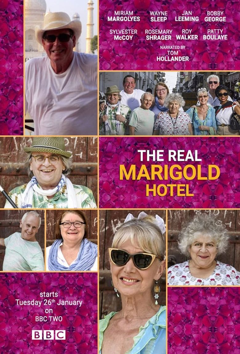 the real marigold hotel season 2 episode 3