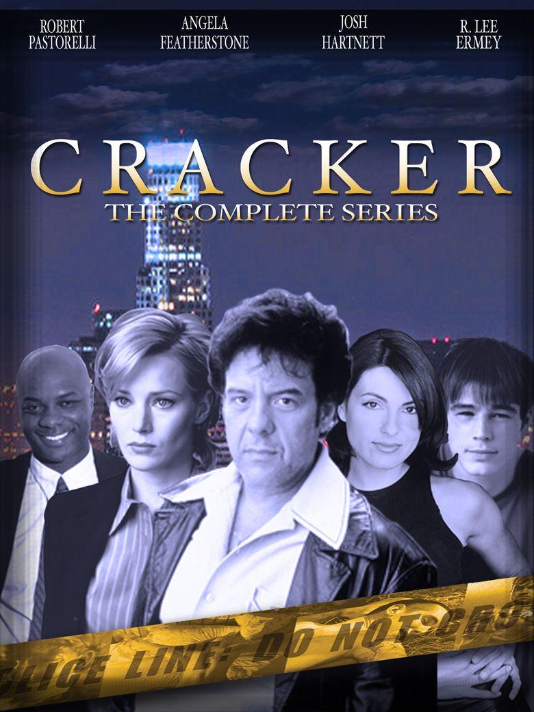 Cracker Poster