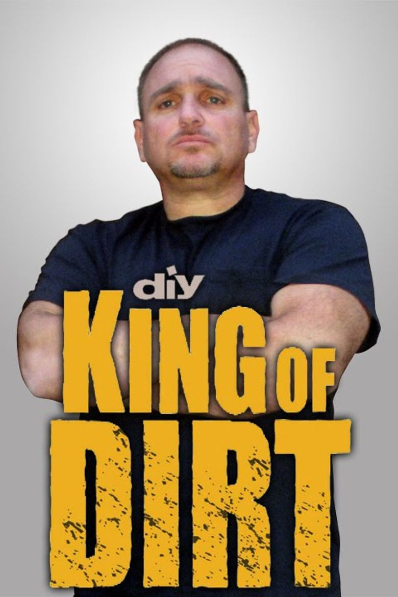 King of Dirt Poster