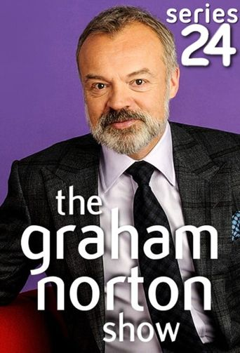 The Graham Norton Show Watch Episodes On Bbc America Or