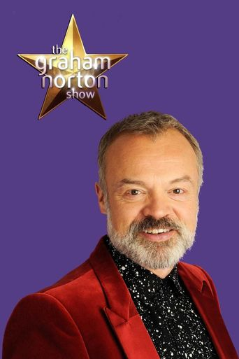 The Graham Norton Show Poster