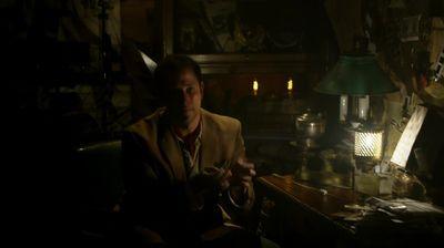 Season 02, Episode 05 And the Hollow Men