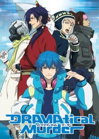 Dramatical Murder Poster