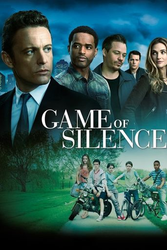 Watch Game of Silence