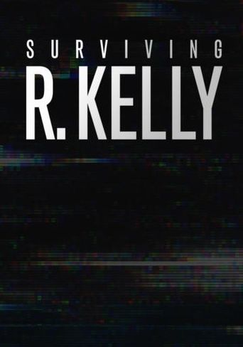 Surviving R. Kelly Poster