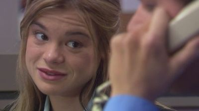 Season 02, Episode 01 Send in the Clown