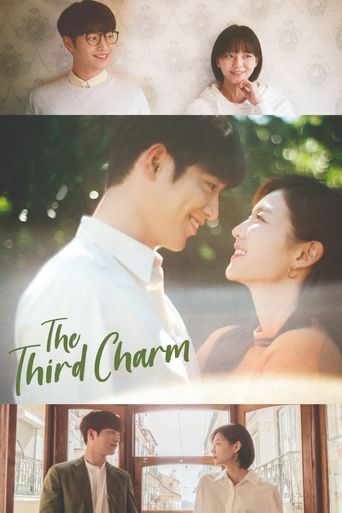 The Third Charm Poster