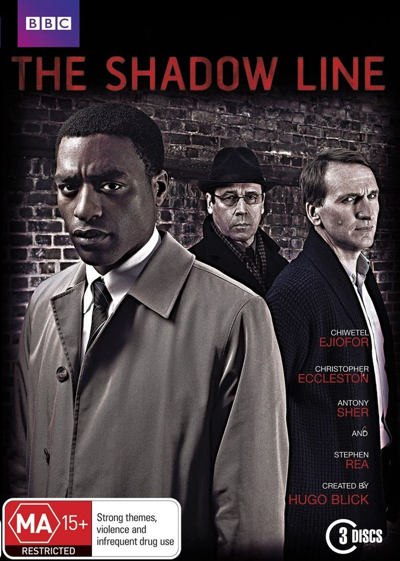 The Shadow Line Poster
