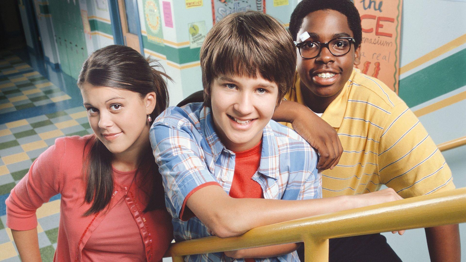 Neds Declassified School Survival Guide - Season 3 Episode ...