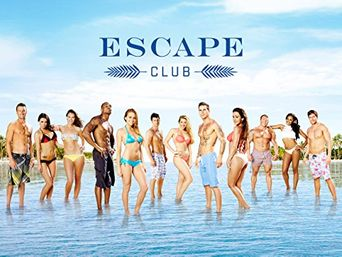 Escape Club Poster
