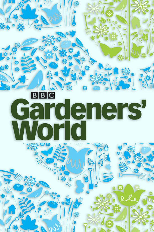 Gardeners' World Poster