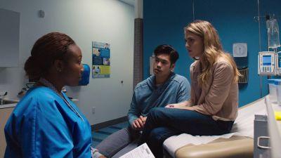 Season 03, Episode 02 If You're Breathing, You're a Liar
