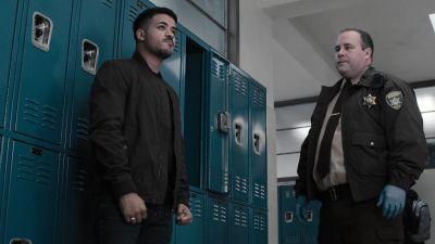 Season 03, Episode 05 Nobody's Clean