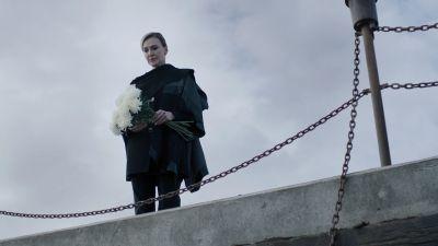 Season 03, Episode 13 Let the Dead Bury the Dead