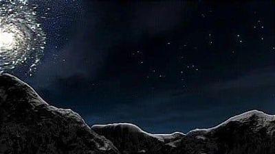 Season 02, Episode 06 Dark Matter