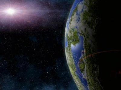 Season 02, Episode 01 Alien Planets