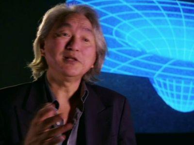 Season 02, Episode 02 Cosmic Holes