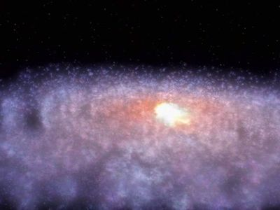 Season 02, Episode 04 The Milky Way