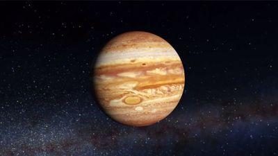 Season 01, Episode 04 Jupiter: The Giant Planet