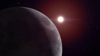 Season 01, Episode 05 The Moon