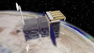 Season 05, Episode 05 Secrets of the Space Probes
