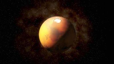 Season 05, Episode 02 Mars: The New Evidence