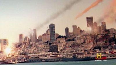 Season 05, Episode 06 Asteroid Attack