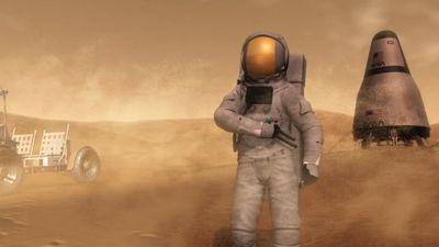 Season 03, Episode 01 Deep Space Disasters