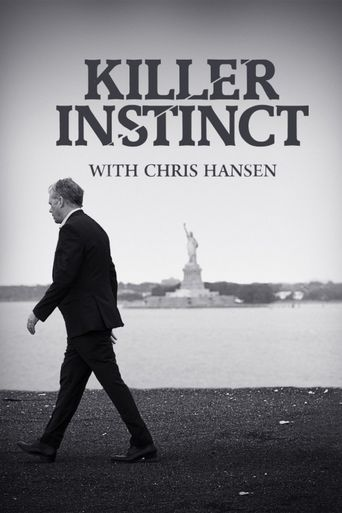 Watch Killer Instinct with Chris Hansen