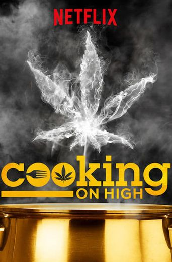 Watch Cooking on High