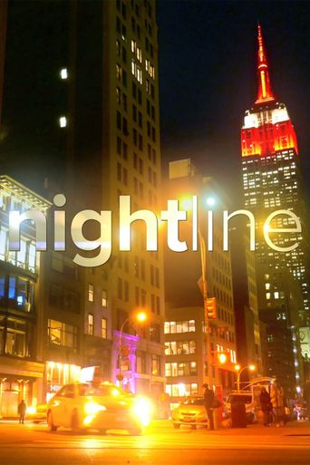 Nightline Poster