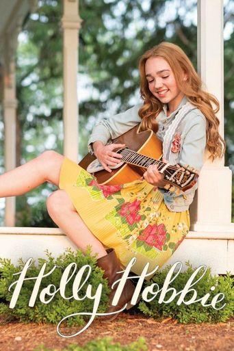 Holly Hobbie Poster