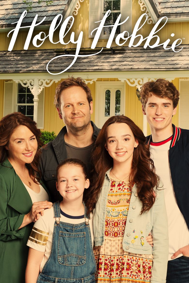 Holly Hobbie Poster
