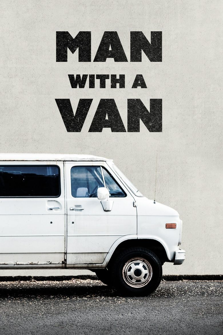 Man with a Van Poster