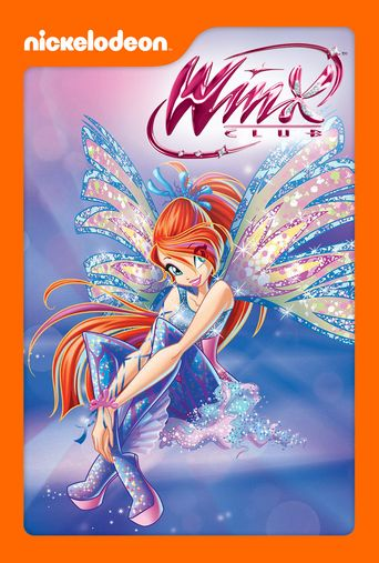 Watch Winx Club