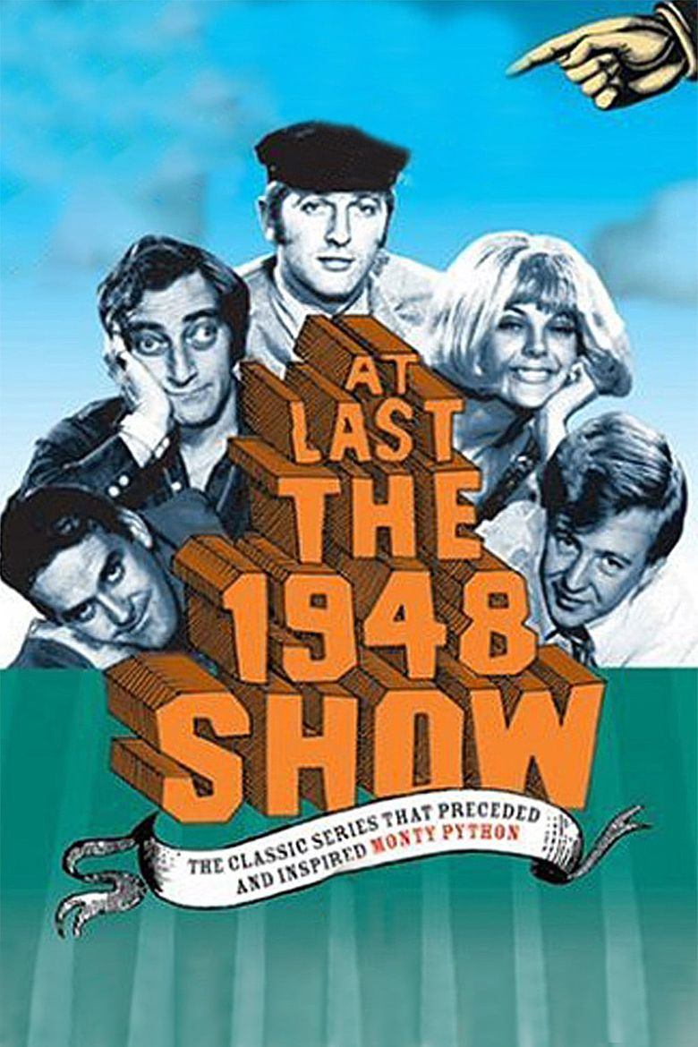 At Last the 1948 Show Poster